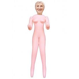 Кукла для секса Greedy GILFs