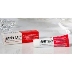 Возбуждающий крем для женщин Happy Lady - 20 мл.